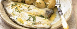 Callenders Hailsham Locally Landed Plaice