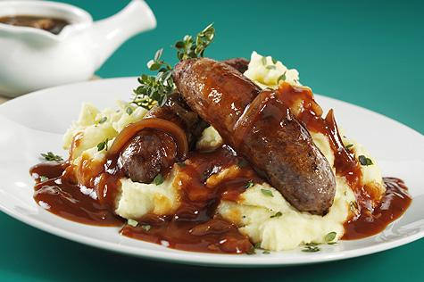 Callenders Hailsham Award Winning Sausages
